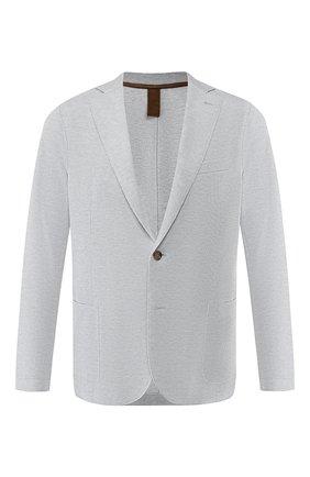Пиджак из хлопка | Фото №1
