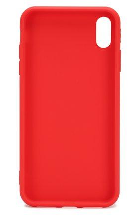 Мужской чехол для iphone xs max MISHRABOO красного цвета, арт. Не замужем Xs Max | Фото 2