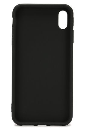 Мужской чехол для iphone xr MISHRABOO черного цвета, арт. Жадор Xr | Фото 2