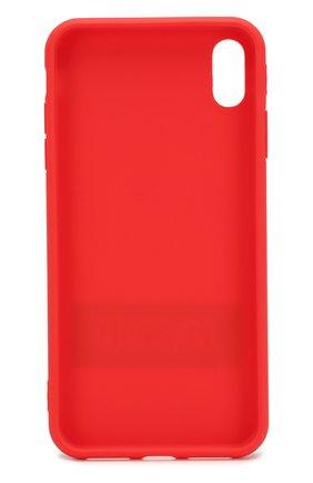 Мужской чехол для iphone xs max MISHRABOO красного цвета, арт. Я замужем Xs Max | Фото 2