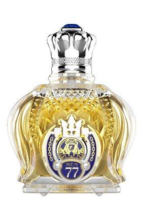 Парфюмерная вода Shaik Classic Opulent No.77  | Фото №1