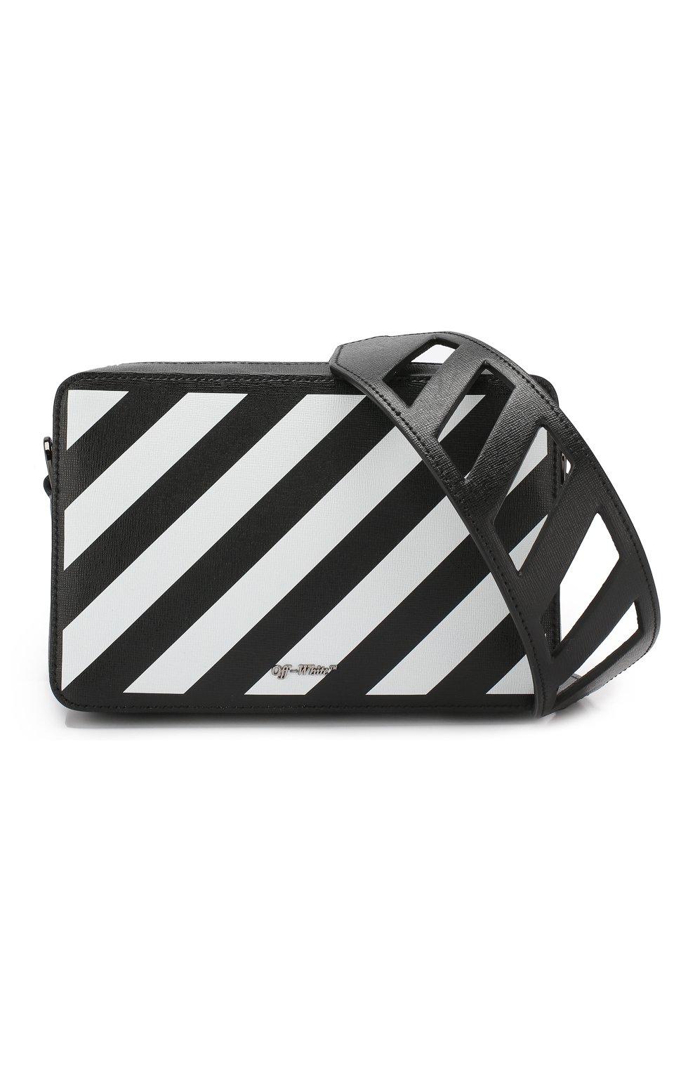 Поясная сумка Diag | Фото №7