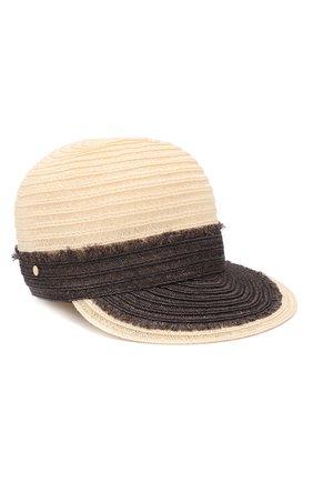 Плетеная кепка | Фото №1