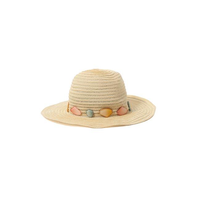 Плетеная шляпа Inverni