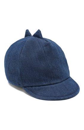 Хлопковая кепка | Фото №1