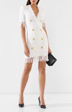 Буклированное платье   Фото №2