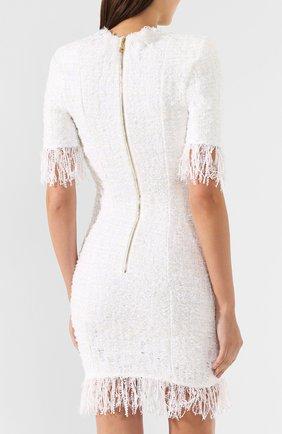 Буклированное платье   Фото №4
