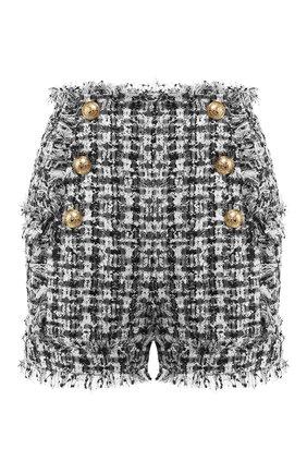Буклированные шорты | Фото №1