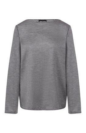 Шерстяная блузка   Фото №1