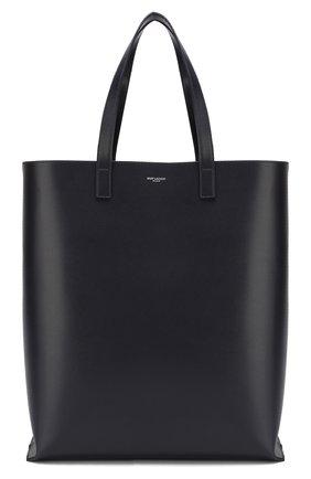 Кожаная сумка-шоппер Bold 1 | Фото №1