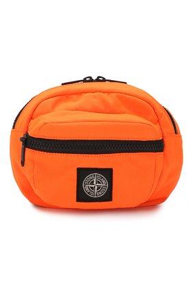 Текстильная поясная сумка   Фото №1