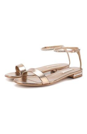 Кожаные сандалии Judith | Фото №1