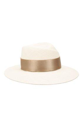 Соломенная шляпа Virginie | Фото №1