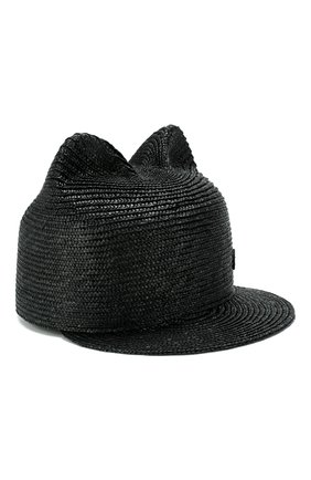 Соломенная кепка Jamie | Фото №1