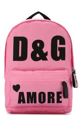 Рюкзак с логотипом бренда | Фото №1