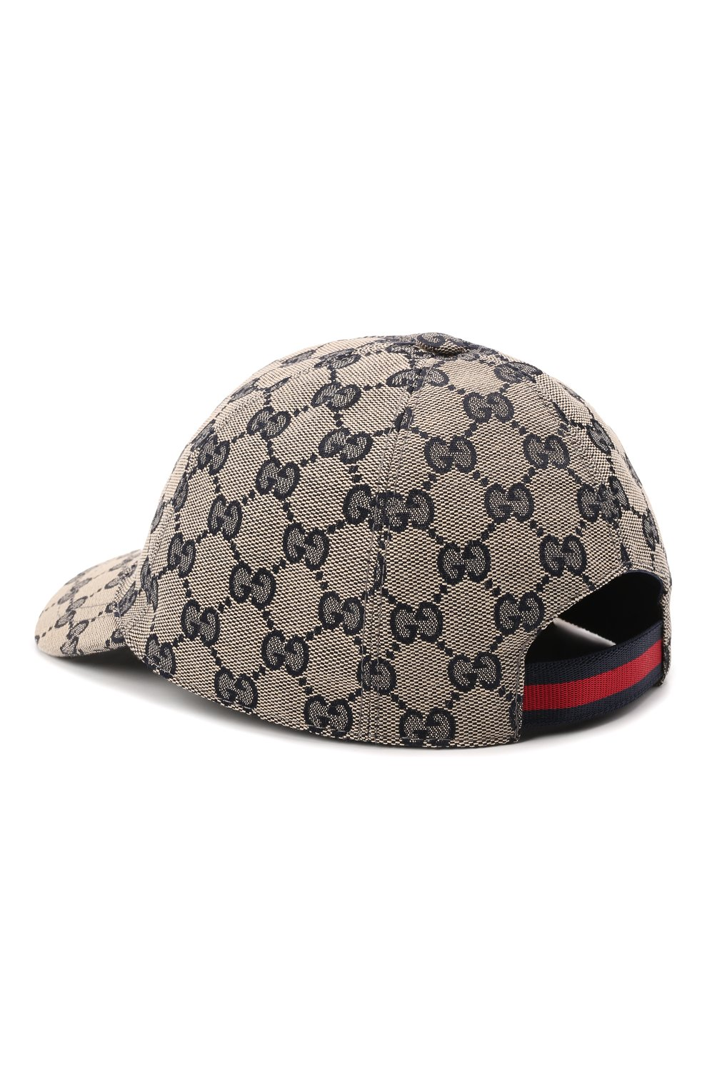 Бейсболка Gucci светло-коричневого цвета   Фото №2