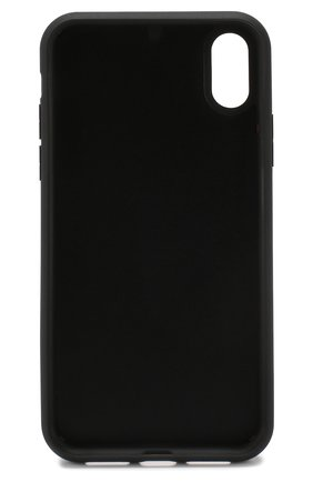 Мужской чехол для iphone xr DOLCE & GABBANA черного цвета, арт. BI2514/AK436 | Фото 2