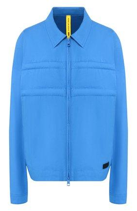 Хлопковая куртка Moncler Craig Green | Фото №1