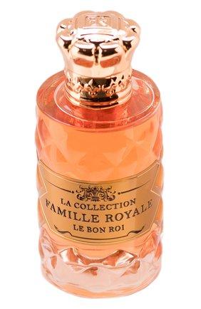 Мужской духи le bon roi 12 FRANCAIS PARFUMEURS бесцветного цвета, арт. 3452821357288 | Фото 1