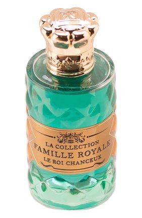 Мужской духи le roi chanceux 12 FRANCAIS PARFUMEURS бесцветного цвета, арт. 3452821357271 | Фото 1