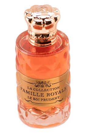 Мужской духи le roi prudent 12 FRANCAIS PARFUMEURS бесцветного цвета, арт. 3452821357295 | Фото 1