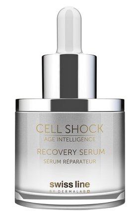 Восстанавливающая сыворотка Recovery Serum | Фото №1