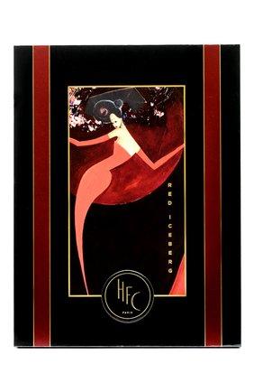 Женский парфюмерная вода red iceberg HFC бесцветного цвета, арт. 3003720011186 | Фото 2