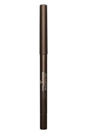 Автоматический водостойкий карандаш для глаз, 02 | Фото №1
