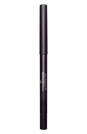 Автоматический водостойкий карандаш для глаз, 04 | Фото №1