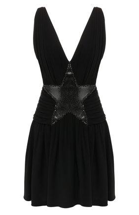 Платье со звездой | Фото №1