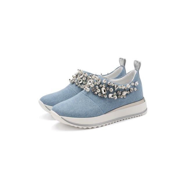 Текстильные кроссовки Missouri — Текстильные кроссовки