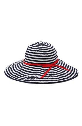 Хлопковая шляпа | Фото №2
