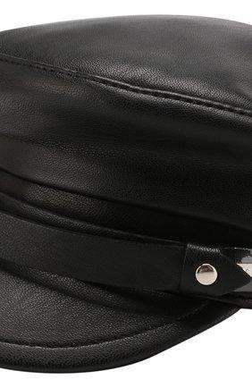 Кепка Dsquared2 черного цвета | Фото №3