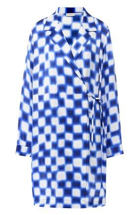 Блузка с запахом   Фото №1