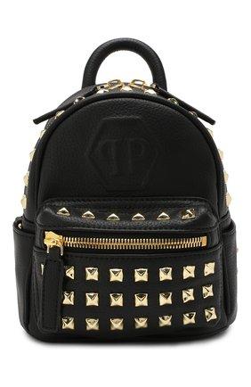 Рюкзак с внешним карманом | Фото №1