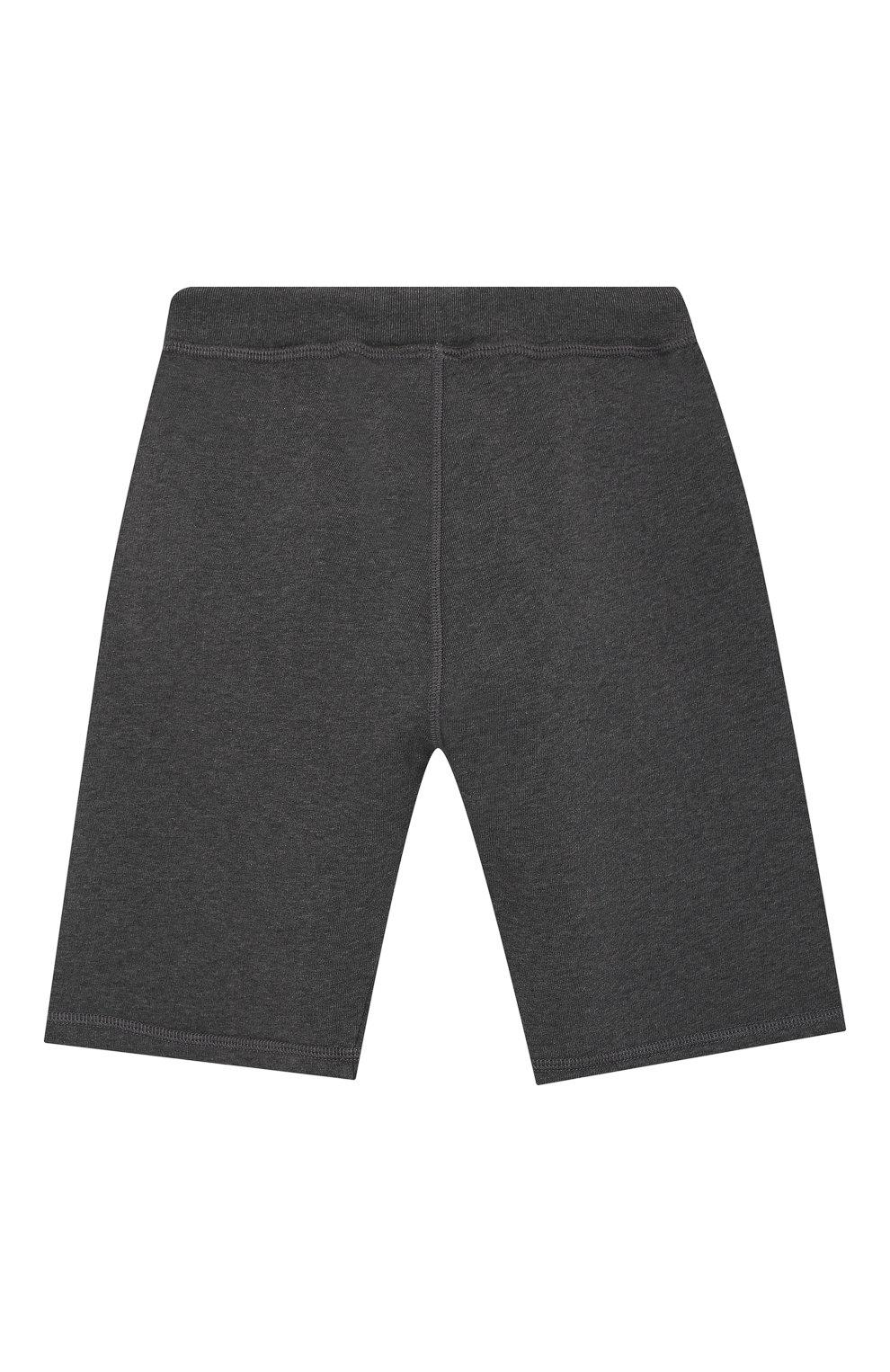 Хлопковые шорты   Фото №2