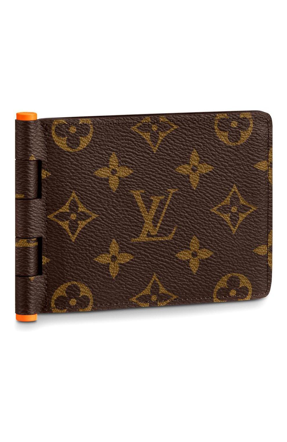 0cbd5acbe03f Мужские кошельки и портмоне Louis Vuitton по цене от 33 000 руб. купить в  интернет-магазине ЦУМ