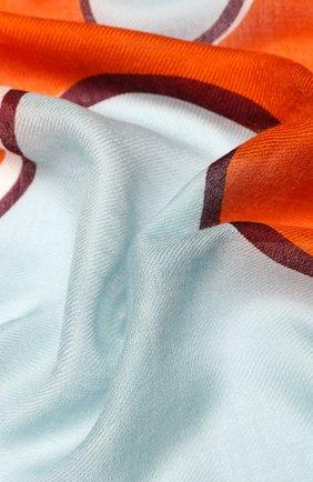 Платок Scialle из смеси кашемира и шелка | Фото №2