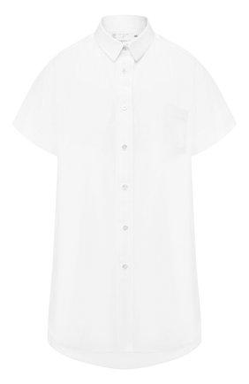 Удлиненная рубашка | Фото №1