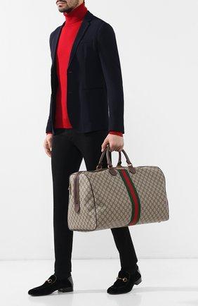 Текстильная дорожная сумка Ophidia | Фото №2