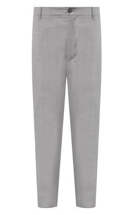Шерстяные брюки | Фото №1