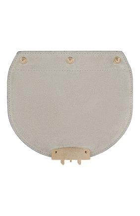 Сменный клапан для сумки Metropolis Furla черного цвета   Фото №2