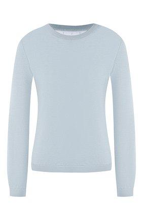 Пуловер из смеси кашемира и шелка | Фото №1