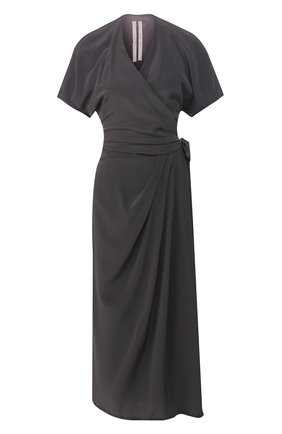 Шелковое платье | Фото №1