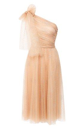Платье с бантом | Фото №1