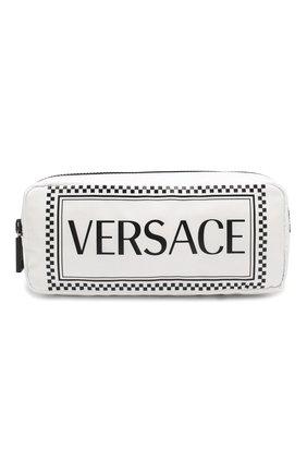 Поясная сумка 90s Versace Vintage | Фото №1