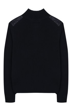 Утепленная куртка из хлопка | Фото №2