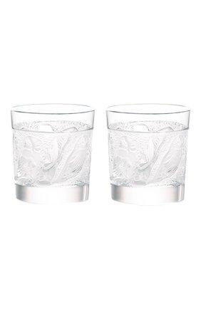 Набор из 2-х стаканов для виски Owl | Фото №1