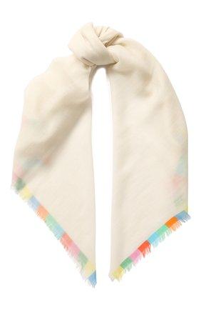 Кашемировый платок Harlequin | Фото №1