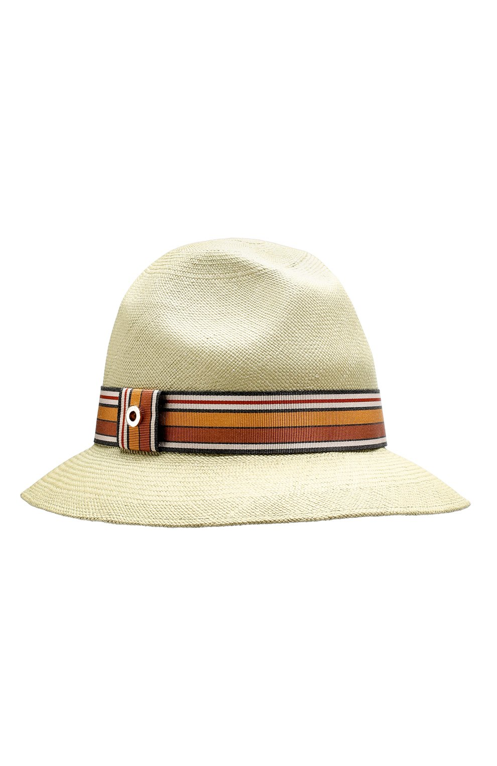 Соломенная шляпа Ingrid | Фото №1